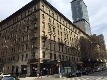 243 W 98th St Manhattan, NY MLS# 2841690