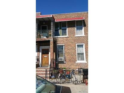 601 18th St Brooklyn, NY MLS# 2842073