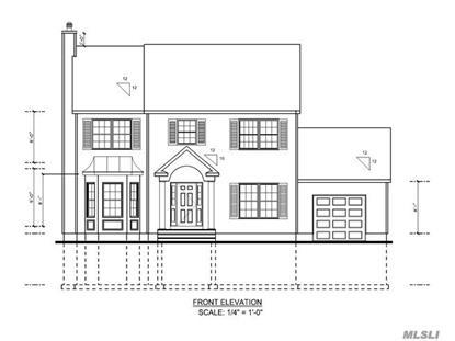 Lot #2 Blue Point Rd Holtsville, NY MLS# 2842789