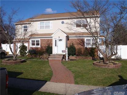 19 Berkshire Rd Bethpage, NY MLS# 2842834