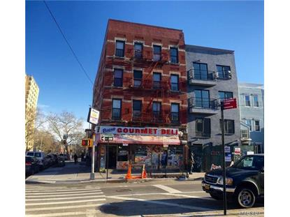 992 Jefferson Ave. Brooklyn, NY MLS# 2843470