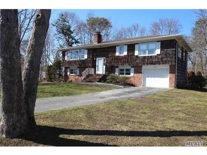 7 Mill Pond Rd Hampton Bays, NY MLS# 2844517