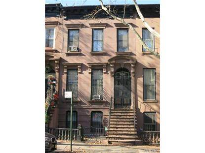 552 Carlton Ave Brooklyn, NY MLS# 2844725