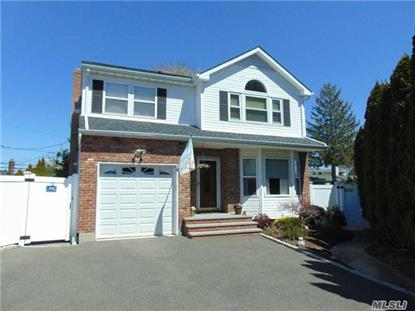 142 Floral Ave Bethpage, NY MLS# 2845083