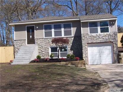 45 Glenwood Pl Farmingville, NY MLS# 2845424