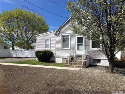 119 Arthur Ave West Babylon, NY MLS# 2846972