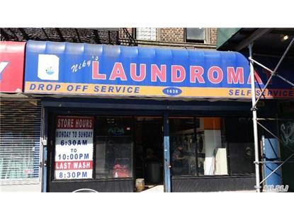 1638 Madison Ave Manhattan, NY MLS# 2847380