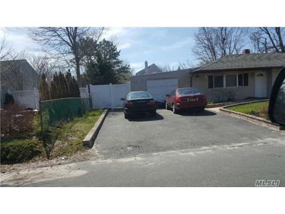206 Martha Ave East Patchogue, NY MLS# 2847437