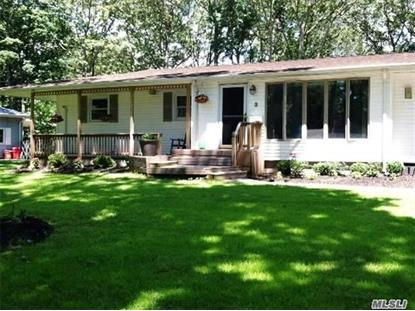 3 Oxbow Rd Patchogue, NY MLS# 2847529
