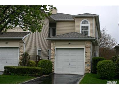 161 Windwatch Dr Hauppauge, NY MLS# 2847752