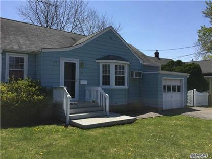 172 Arnold Ave West Babylon, NY MLS# 2847860