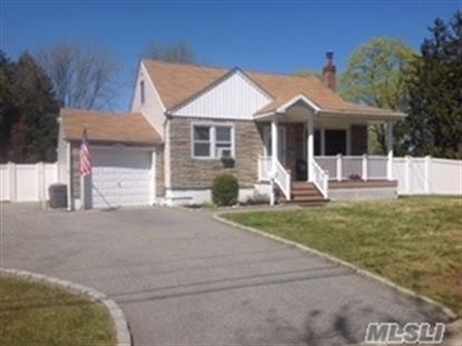 442 11th St West Babylon, NY MLS# 2848271