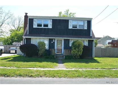 146 Plymouth St West Babylon, NY MLS# 2853918