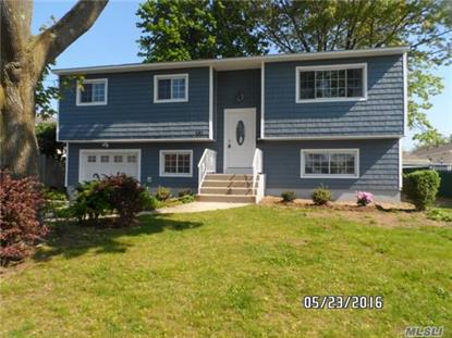 987 Peconic Ave West Babylon, NY MLS# 2855283