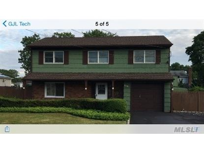 324 Chelsea Ave West Babylon, NY MLS# 2864088