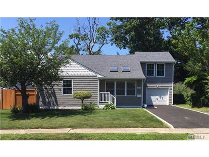 11 Pratt St West Babylon, NY MLS# 2864360