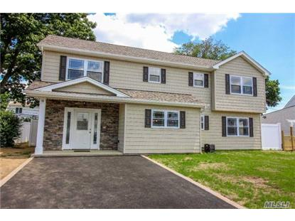 15 Fence Ln Levittown, NY MLS# 2864675