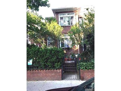 33-41 89th St Jackson Heights, NY MLS# 2865257