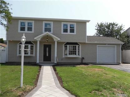 22 Bellows Ln Levittown, NY MLS# 2870784