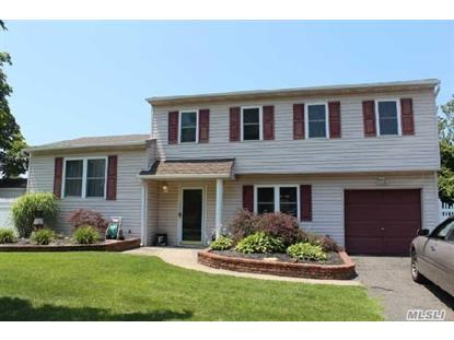 2 Melvin Ct Farmingville, NY MLS# 2873980