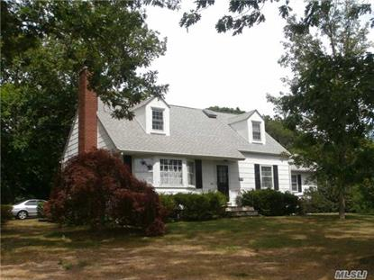 486 Peconic Bay Blvd Aquebogue, NY MLS# 2875185