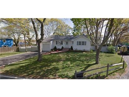 11 Risley Rd Patchogue, NY MLS# 2878036