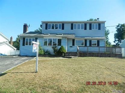 234 Kellum St West Babylon, NY MLS# 2879542