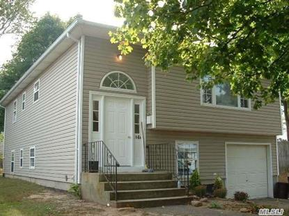 114 A Terrace Ave West Babylon, NY MLS# 2879757