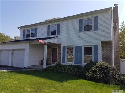 34 Gina Ct Patchogue, NY MLS# 2881581