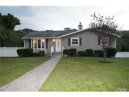 29 Orchid Rd Patchogue, NY MLS# 2883425