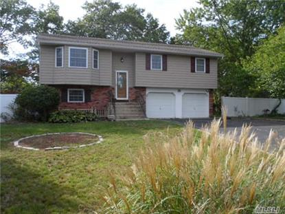 35 Walnut Ave Farmingville, NY MLS# 2885231