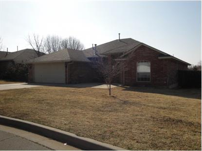 708 Woodbriar  Noble, OK MLS# 269859