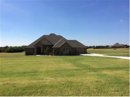 5860 Whispering Lake  Noble, OK MLS# 270287
