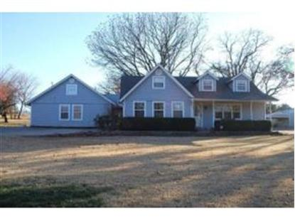3650 E Cedar  Noble, OK MLS# 271588