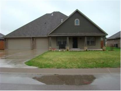 1441 Savannah  Noble, OK MLS# 273284