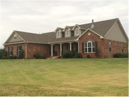 100 Black Powder Circle  Noble, OK MLS# 274629
