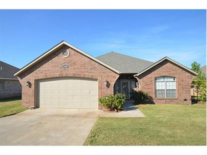 1304 Lexi  Noble, OK MLS# 275099