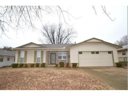 919 N 6th Ave, Purcell, OK 73080