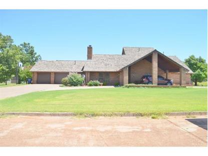 1 Holly Lane Cordell, OK MLS# 285458A