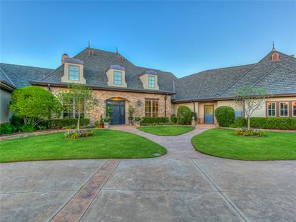 15600 Bald Cypress Cove Edmond, OK MLS# 717400