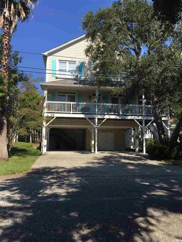 14 S Oak Drive, Surfside Beach, SC 29575