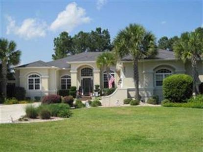 5601 Leatherleaf Drive, North Myrtle Beach, SC