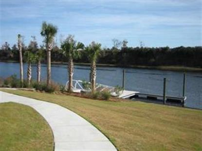 Lot 29 St. Julian Lane, Myrtle Beach, SC