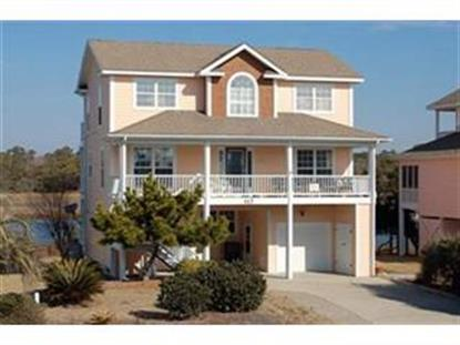 117 Southshore Drive, Holden Beach, NC