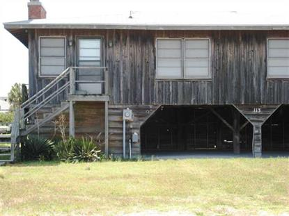113 Swordfish Street Holden Beach, NC MLS# 1204406