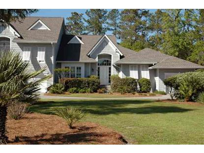 138-A Colony Club Drive Georgetown, SC MLS# 1219620