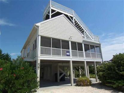 427 1st Street Sunset Beach, NC MLS# 1302528