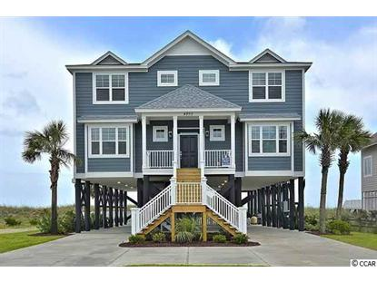 4803 S Ocean Blvd Myrtle Beach, SC MLS# 1302609