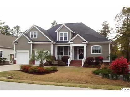 1107 Sea Bourne Way Sunset Beach, NC MLS# 1306986