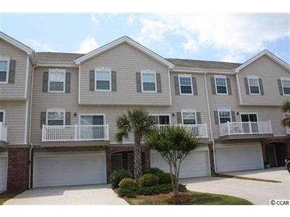 601 Hillside Dr. 1102 North Myrtle Beach, SC MLS# 1308832